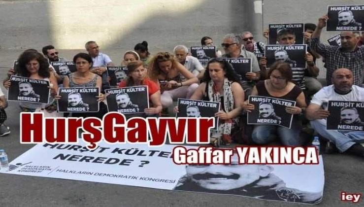 Diyarbakır'daki analar ile Cumartesi anneleri eylemini karşılaştırmak neden doğru değil?