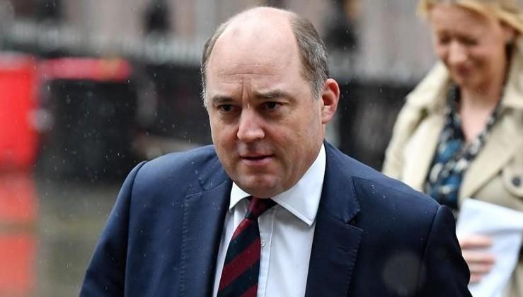 İngiltere Savunma Bakanı: ABD'ye bağlılığın değişmesi gerek