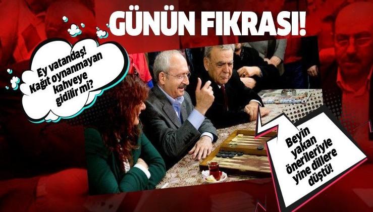 Kılıçdaroğlu'nun yeni salgın önerileri sosyal medyanın dilinde!