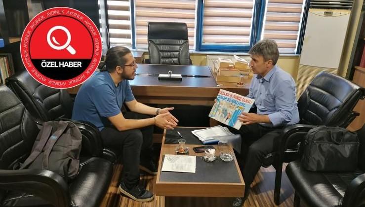 Otogar Esnaf Derneği: İmamoğlu ile görüşemiyoruz!
