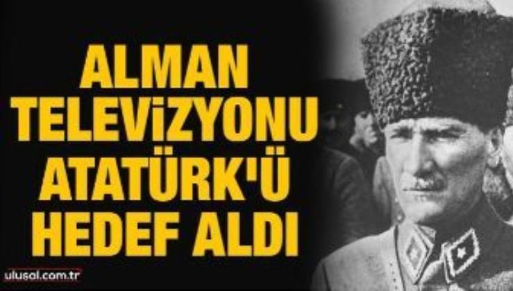 Türk ve Alman kamuoyuna duyurumuz!