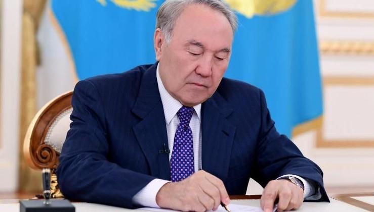 'Astana Süreci' noktalandı, artık 'Nursultan Süreci' başlıyor!