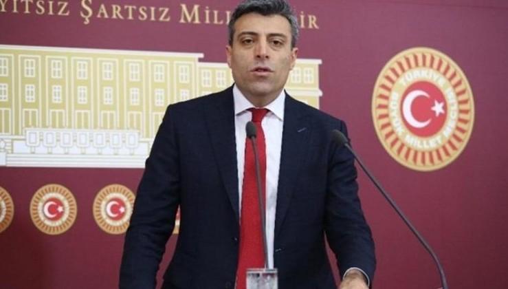 CHP'de istifa! Öztürk Yılmaz: Boynumuz bükük, burası koltuk partisi değil!