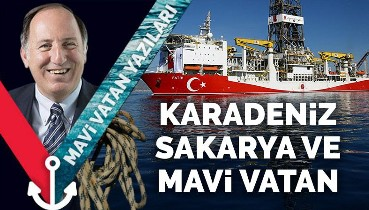 Karadeniz, Sakarya ve Mavi Vatan