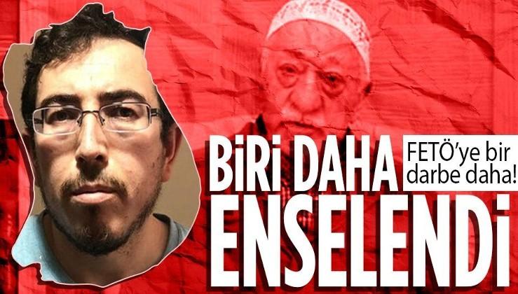 SON DAKİKA! FETÖ'nün yargı imamı Numan Koç İstanbul'da yakalandı