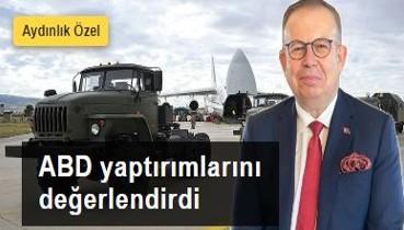 Amiral Cihat Yaycı ABD yaptırımlarınıdeğerlendirdi: Türkiye ittifak alternatiflerini artıracaktır