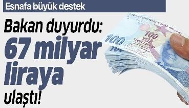 """Bakan Pekcan'dan flaş """"kredi"""" açıklaması:"""