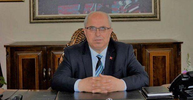 Hatay Yayladağı Belediye Başkanı Mustafa Sayın koronavirüs nedeniyle hayatını kaybetti