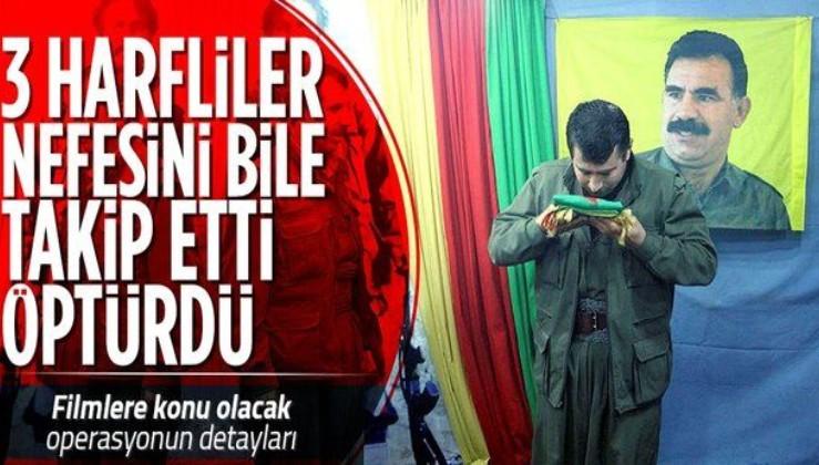 PKK'nın büyükbaşlarından Sofi Nurettin'in havaya uçurulduğu operasyonun detayları