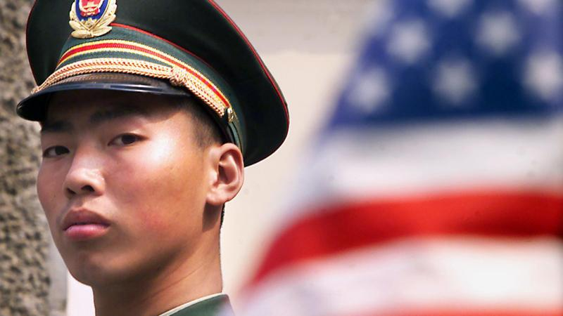 CIA'nın iletişim programı ifşa edildi: ABD ajanları Çin'de de kaçamadı!