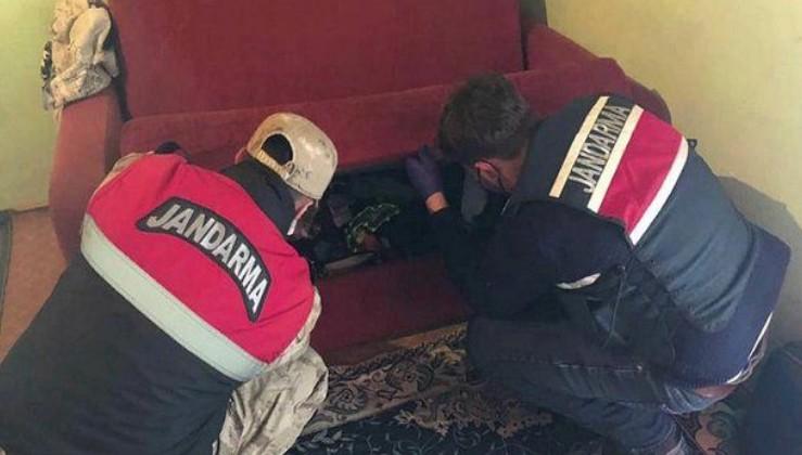 4 ilde eş zamanlı operasyon! PKK'nın sivil savunma birliklerine ağır darbe!