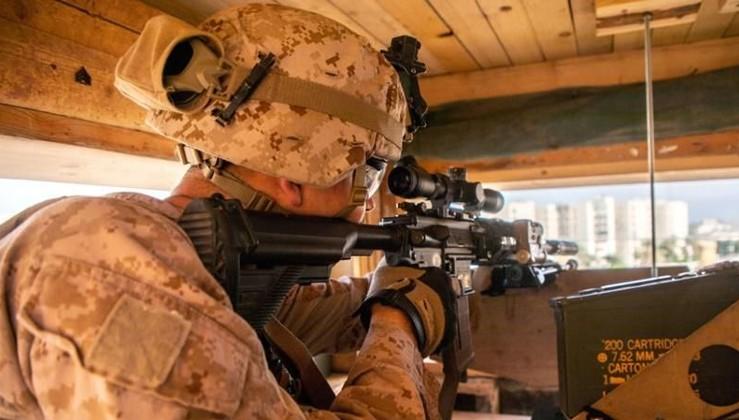 ABD'den Irak'a 'asker çıkartma' tehdidi!