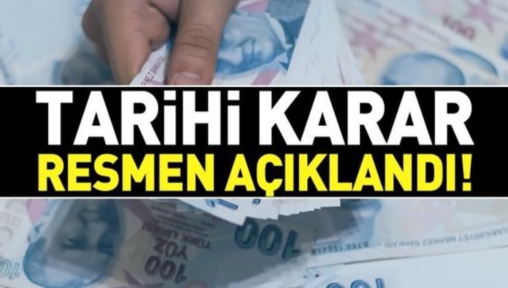 Türk futbolu için tarihi karar!