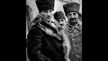 1919'da OSMANLI: İNGİLİZ AMİRAL RİCHARD WEBB'TEN, SİR GRAHAM'A ÇOK ÖNEMLİ BİR MEKTUP