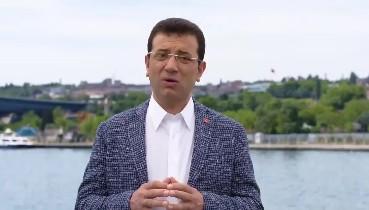 """İmamoğlu: """"Menderes demokrasi kahramanıdır, 27 Mayıs demokrasinin katledilmesidir"""""""