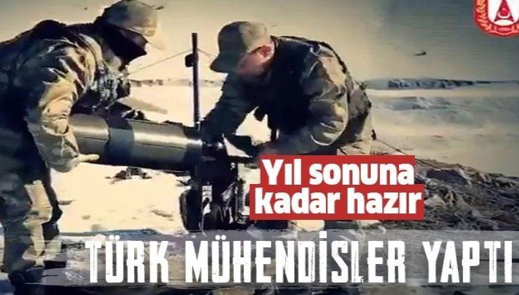 Türk mühendisler üretti, yıl sonuna kadar hazır! PUHU Türk Silahlı Kuvvetlerine elektronik harpte üstünlük kazandıracak