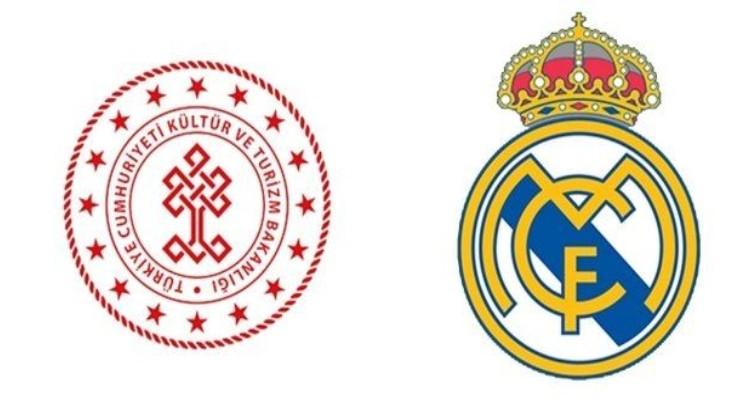 Kültür ve Turizm Bakanlığı Real Madrid iddialarını yalanladı