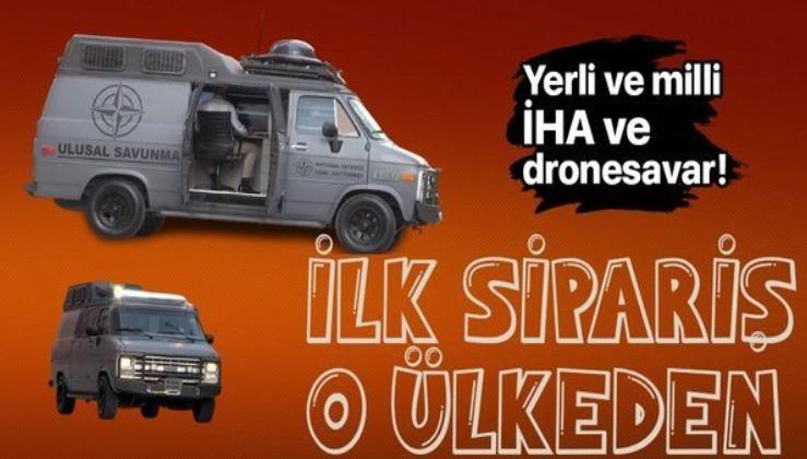 İHA ve drone tehdidine karşı üretildi! İlk talip Rusya!