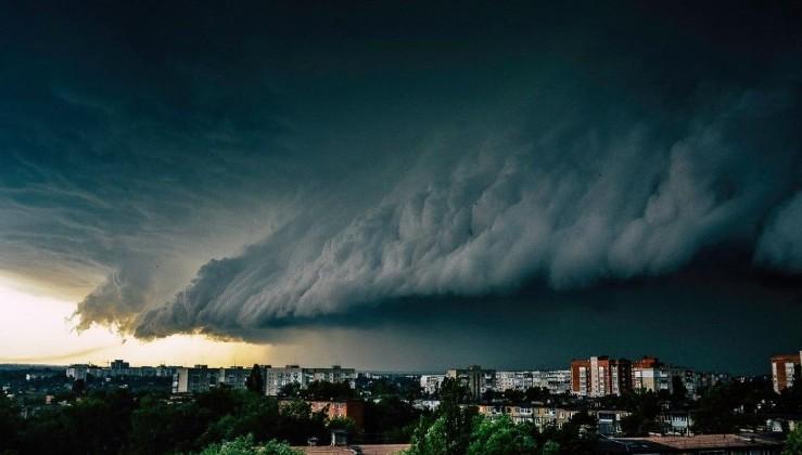 """""""Скують морози і засипле снігом"""" - Українців Ш_О_К_У_В_А_Л_И прогнозом погоди на літо 2020-го"""