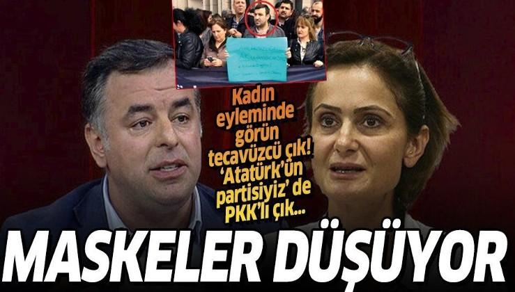 CHP'de tecavüz gerilimi! Barış Yarkadaş ve Canan Kaftancıoğlu birbirine girdi