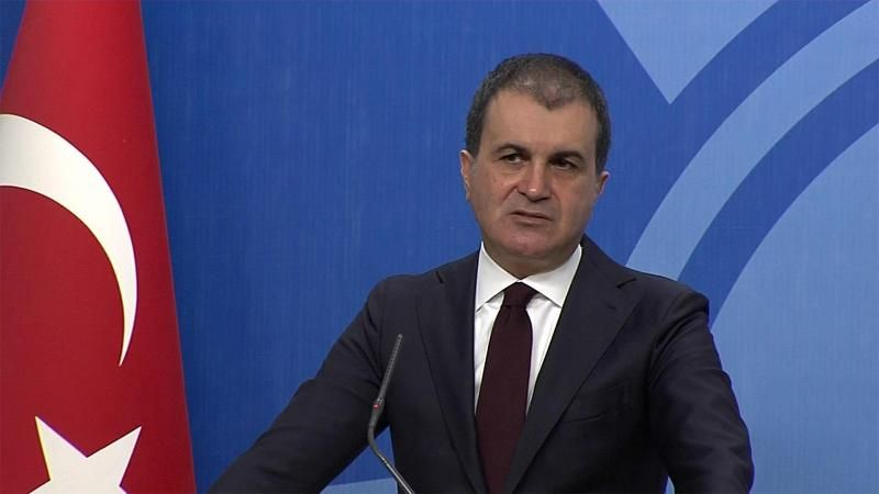 AKP Sözcüsü Çelik: Sorumlular açığa çıkarılacak