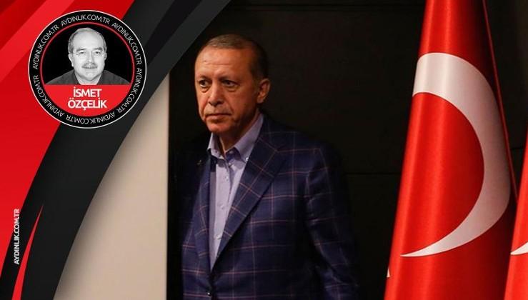 Erdoğan yumuşadı mı?