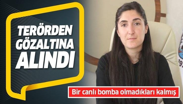 PKK'ya darbe!