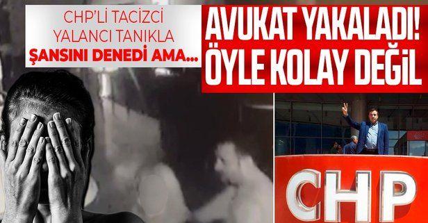 SON DAKİKA: Cinsel saldırı davasında CHP'li Umut Karagöz hakkında 22 yıl 6 aya kadar hapis istemi