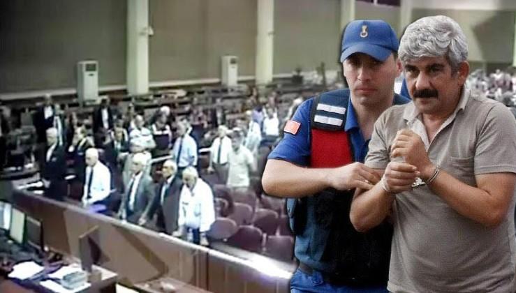 'Osmanım' mahkemede itiraf etti: Beni kullandılar!