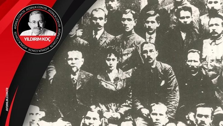 Kemalist Devrim ve TKP