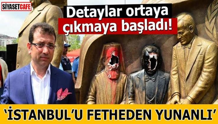 """Yunan basınında şok yorumlar: """"İstanbul'u fetheden Yunanlı"""""""