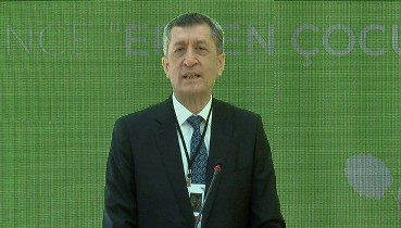 Milli Eğitim Bakanı Ziya Selçuk'tan önemli açıklama: Erişimi ve ulaşımı daha fazla artırmayı hedefliyoruz