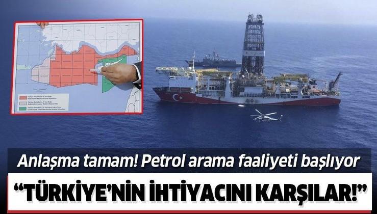 Son dakika: Ekonomist Prof. Dr. A. Sedat Aybar: Libya'daki petrol arama faaliyeti Türkiye'nin yakıt ihtiyacını karşılar