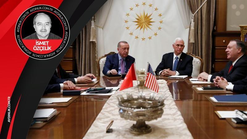 ABD-Türkiye mutabakatı