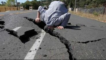 """""""Які регіони в небезпеці і де """"трусоне"""" наступного разу"""" - Землетрус в Україні може трапитися в будь-який момент"""