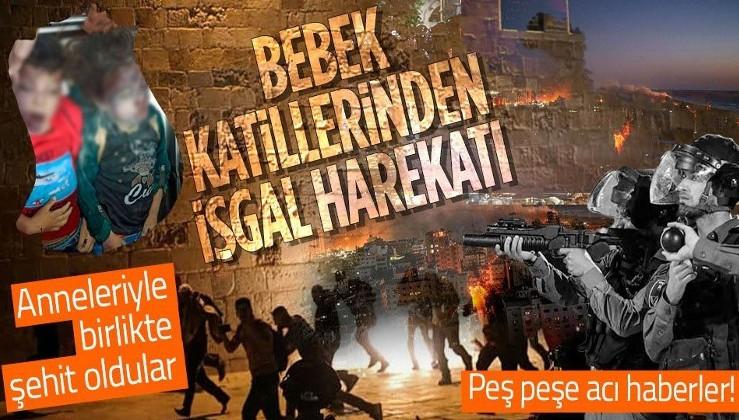 SON DAKİKA: İşgalci İsrail, Gazze Şeridi'ne karadan saldırı başlattı! Acı haberler peş peşe geldi