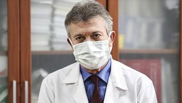 Prof. Dr. Balık: Yaşanan süreç yeni mutasyonlara gebe