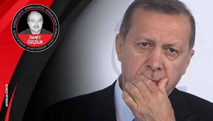 AKP'de büyü bozuldu