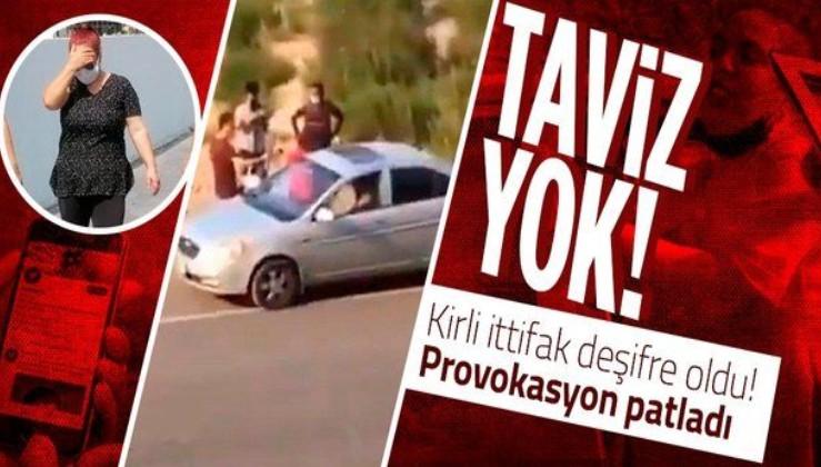 Sosyal medyada organize kara propagandaya geçit yok! Antalya'da yangın üzerinden provokasyon yapan kadın tutuklandı