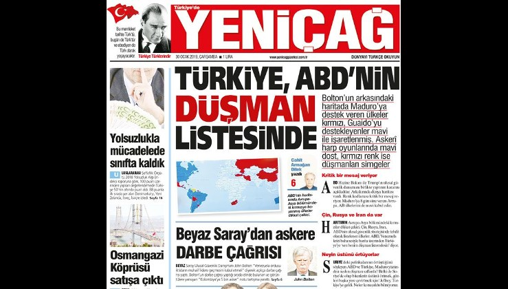 ABD Türkiye ekonomisini kurtarabilir mi
