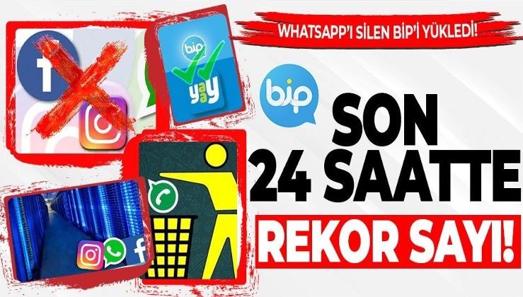 WhatsApp'ı silen BİP'i yükledi! WhatsApp yerine hangi uygulamalar kullanılabilir? İşte alternatif mesajlaşma uygulamaları