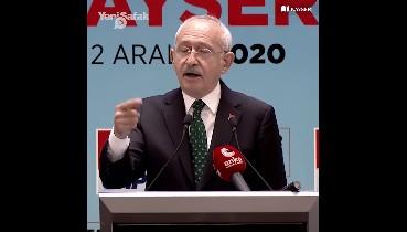 Kılıçdaroğlu: Tanrıkulu terörist cenazesine gitmedi, Tanrıkulu: Oradaydım gittik!