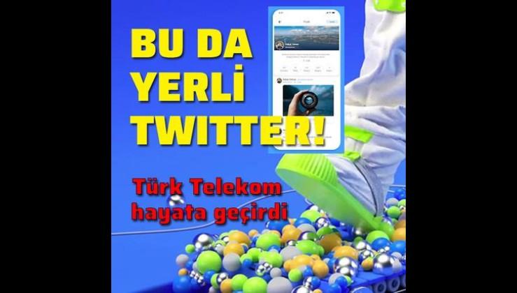 İlk Kurşun Gazetesi, Yerli ve Milli sosyal medya uygulaması Yaay'da yerini aldı.