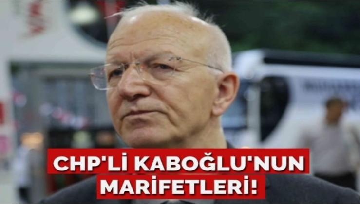 Kaboğlu AKP'ye de anayasa taslağı hazırlamış, Ergenekon kumpasını desteklemişti