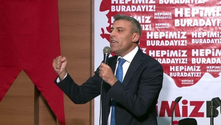 Eski CHP'li milletvekili yeni partisini duyurdu