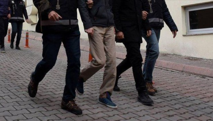 Son dakika: Ankara'da FETÖ operasyonu: 15'i yakalanarak gözaltına alındı