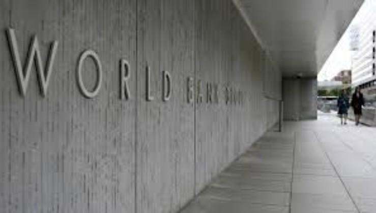4 MARTTA AÇIKLANDI:Dünya Bankası'ndan corona virüs için 12 milyar dolarlık finansman paketi