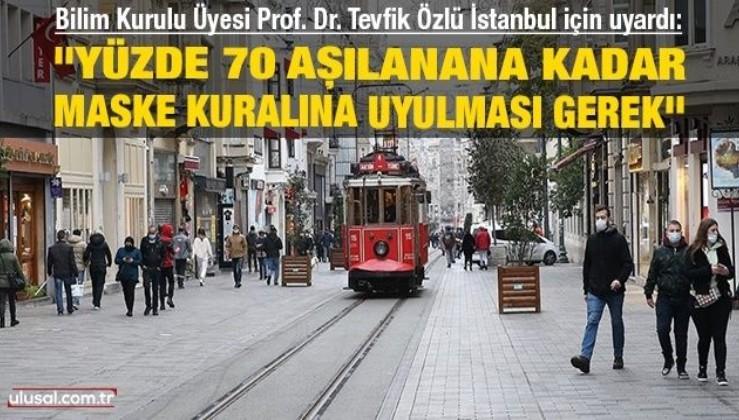 Tedbirler olumlu sonuç verdi: İstanbul'da harita kırmızıdan yeşile dönmeye başladı