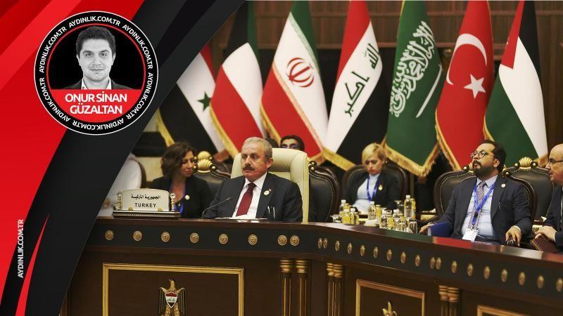Türkiye Arap Dünyası'nı yeniden kazanabilir