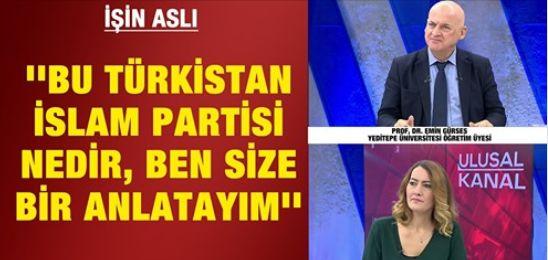 Emin Gürses Açıkladı: